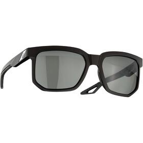 100% Centric Glasses matte black